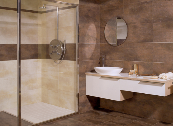 Wet rooms in Grimsby