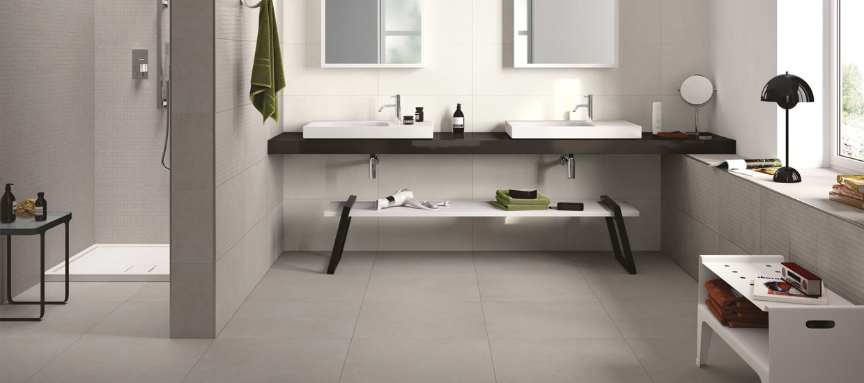 Floor tiles in Grimsby and Louth